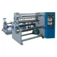 Buy cheap Adhesive sticker label slitter rewinder from wholesalers