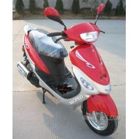 China EEC Moped (50CC) on sale