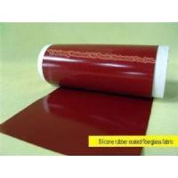 Wholesale High temperature resistant silicone fabric from china suppliers