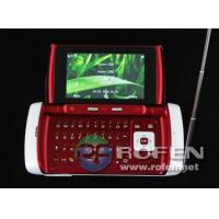 Buy cheap Samsung T559--JAVA TV flip phone qwerty keyboard dual sim dual standby Chic Phone from wholesalers