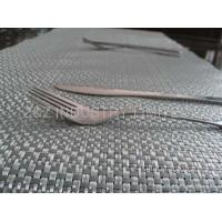 Wholesale Woven Viynl Placemat from china suppliers