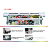 Wholesale Seiko head Solvent Printer FY3206H from china suppliers