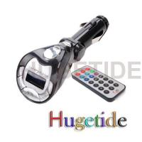 Buy cheap Car mp3/Fm transmitter C-015 from wholesalers