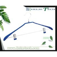 Buy cheap Anti-slip Clothes Hanger With Pegs 8002 from wholesalers