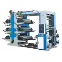 Wholesale Six-Colour Flexographic Printing Machine from china suppliers