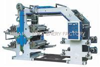 Wholesale Four color flexo printing machine from china suppliers