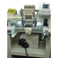 Buy cheap Single head Cap embroidery machine(Stand type) from wholesalers