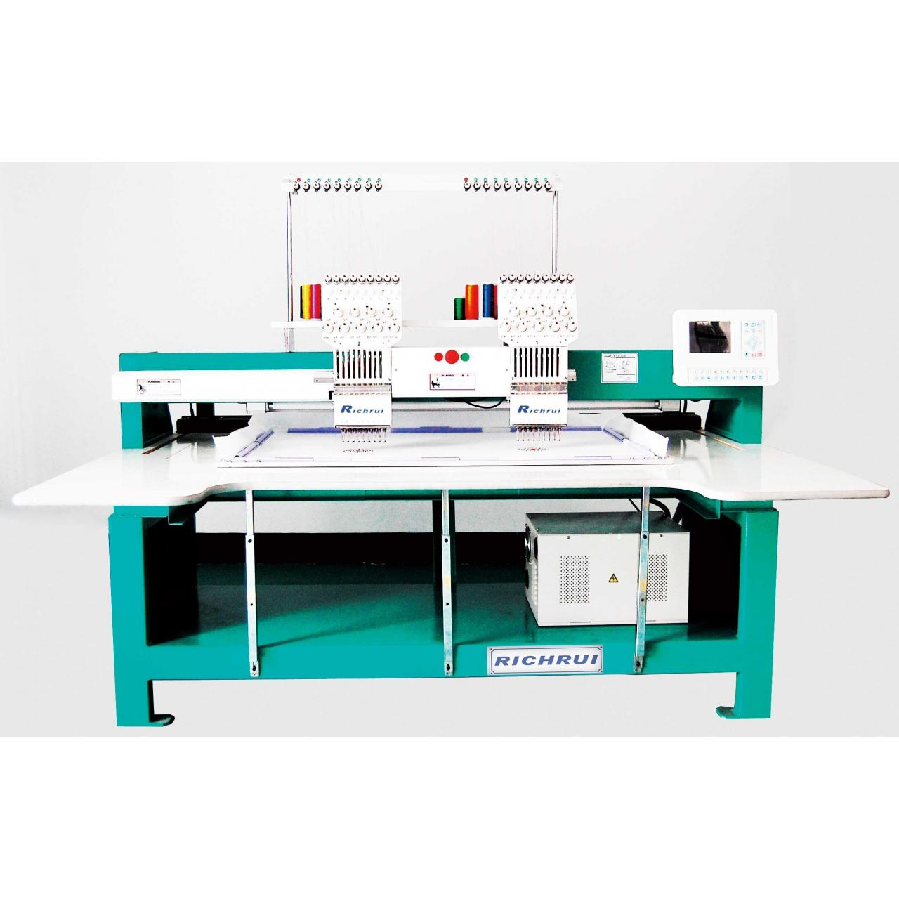 Buy cheap Cap/Tubular/Flat embroidery machine(902) from wholesalers
