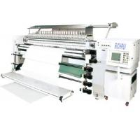 Computerized Quilting & Embroidery Machine Manufactures