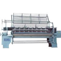 Computerized Multi-needle Quilting Machine Manufactures