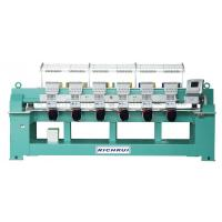 Buy cheap Cap/Tubular/Flat embroidery machine 906 from wholesalers