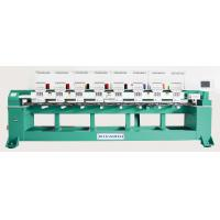 Buy cheap Cap/Tubular/Flat embroidery machine 908 from wholesalers
