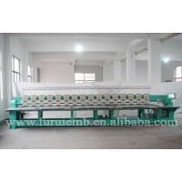 Buy cheap Flat Computerized Embroidery machine(918) from wholesalers
