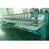 Buy cheap Flat Computerized Embroidery machine(921) from wholesalers