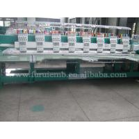 Buy cheap Flat Computerized Embroidery machine(908) from wholesalers