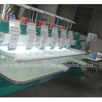 Buy cheap Flat Computerized Embroidery machine(906) from wholesalers