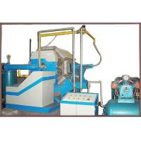 Buy cheap Molded Pulp Production Line Roller pulp moulding machine from wholesalers