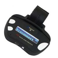 Buy cheap Steering Wheel Bluetooth Car Kit Model:QW-CB-85 from wholesalers