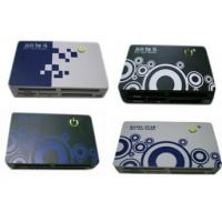 Buy cheap SD/MMC/MS/XD/CF/M2 Card Reader ( MA6011) from wholesalers