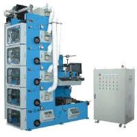 Wholesale HSR-320D Type UV Flexo Printing Machine from china suppliers