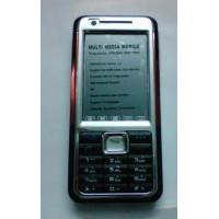Buy cheap TV Mobile Phone With Dual Sim Card(FD-K630i) from wholesalers
