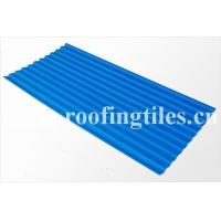 Wholesale PVC corrugated sheet from china suppliers
