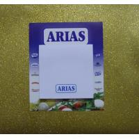 Buy cheap Customized promotional magnetic sticky notepad from wholesalers