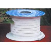 Buy cheap Gland Packing 2000 Asbestos impregnated with PTFE braided packing from wholesalers