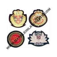 Buy cheap Embroidery Badges and Patches from wholesalers