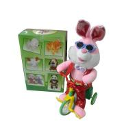 Wholesale B/O rabbit cycling from china suppliers
