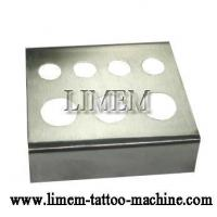 Stainless Steel Tattoo Ink Stand
