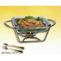 Glass Chafing Dish Product Glass Chafing Dish