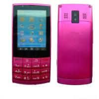 Buy cheap BAR MOBILE Touch phone with dual sim card S3 from wholesalers