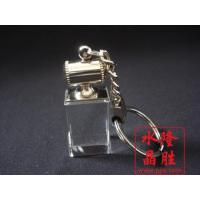 Wholesale Crystal key chains CKC-15 from china suppliers