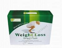 Buy cheap Leptin Weight Loss Dried Plum(KZ-SC009) from wholesalers