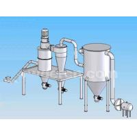 Buy cheap Pneumatic Classifying Machine from wholesalers
