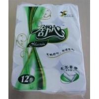 Buy cheap Green Coreless Roll Tissue 12 from wholesalers