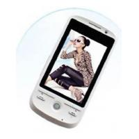 Wholesale dual sim tv phone Diamond A8 from china suppliers