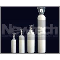 Seamless Aluminum Alloy Gas Cylinder Manufactures