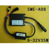 Buy cheap 24V35W hid ballast SME-A08 from wholesalers