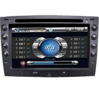 Wholesale Special car DVD player For Renault Megane from china suppliers
