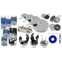 Buy cheap Round Base Magnets from wholesalers