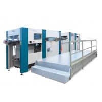 Wholesale Automatic Die cutting machine and creasi from china suppliers