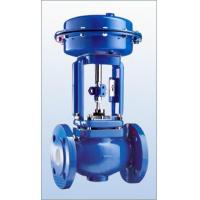 Buy cheap Pneumatic Control Valve from wholesalers