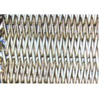 Buy cheap Wire Mesh Conveyor Belt (Also Known as Wire Conveyor Belt, Wire Mesh Belt) from wholesalers