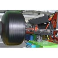 The OTR Tread Winding Line Manufactures