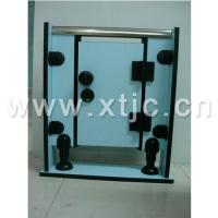 Buy cheap Decorative Board Bathroom Partition from wholesalers