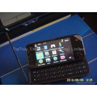 N97 WIFI 2 CAMERA FM TV QWERTY KEYPAD Geek italian DUAL SIM JAVA MOBILE PHONE