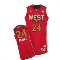 Buy cheap adidas Los Angeles Lakers Kobe Bryant 2011 West All Star Authentic NBA Jerseys from wholesalers