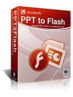 Buy cheap Acoolsoft PPT to Flash from wholesalers